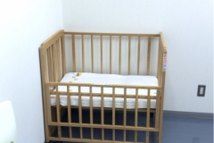 中央区 月島保健センター(3F)の授乳室・オムツ替え台情報