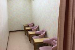 アクアシティお台場(6F 赤ちゃん休憩所)の授乳室・オムツ替え台情報