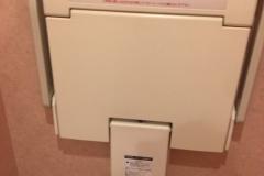 鹿児島東急REIホテル(1F)のオムツ替え台情報