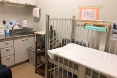 長岡赤十字病院(1F)のオムツ替え台情報