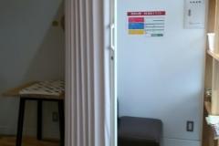ウキハコ(1F)の授乳室・オムツ替え台情報