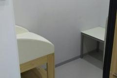 ハピリン(2階)の授乳室・オムツ替え台情報