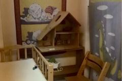 キッズいわき・ぱふ(2F)の授乳室・オムツ替え台情報