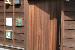 里の家(1F)のオムツ替え台情報