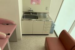 関門海峡ミュージアム(海峡ドラマシップ)(2F)の授乳室・オムツ替え台情報