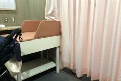 マロニエプラザ 栃木県立宇都宮産業展示館(1F)の授乳室・オムツ替え台情報