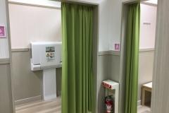 高崎タカシマヤ(6F)の授乳室・オムツ替え台情報
