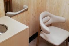 サミットストア 三鷹市役所前店(1F)の授乳室・オムツ替え台情報