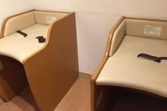 伊勢神宮内宮休憩所(1F)の授乳室・オムツ替え台情報