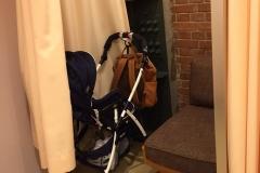 横浜赤レンガ倉庫2号館(2F)の授乳室・オムツ替え台情報