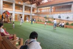 川下公園(2F)の授乳室・オムツ替え台情報