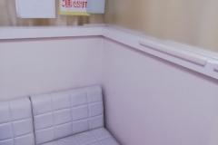 イオン東海店(2F)の授乳室・オムツ替え台情報