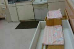 ベルモール(2階イトーヨーカドー側子供服売り場)の授乳室・オムツ替え台情報