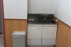 ライフ福崎店(2F)の授乳室・オムツ替え台情報
