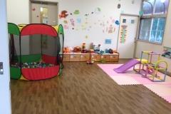 北野児童館の授乳室・オムツ替え台情報