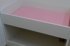 西松屋 大分大在店(1F)の授乳室・オムツ替え台情報