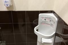 ドラッグユタカ 亀岡並河店(1F)のオムツ替え台情報
