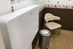 マンダイ(1F)の授乳室・オムツ替え台情報