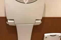 マックスバリュ 泡瀬店(1F)の授乳室・オムツ替え台情報