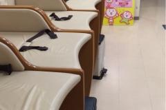 アピタ宇都宮店(2階)の授乳室・オムツ替え台情報