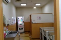 イオン金沢八景店〔旧 ダイエー〕(2F)の授乳室・オムツ替え台情報