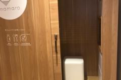 三井アウトレット横浜ベイサイドマリーナCブロック(1F)の授乳室・オムツ替え台情報