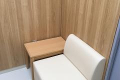 三鷹市 生涯学習センター(4F)の授乳室・オムツ替え台情報