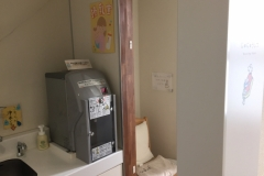 長岡市子育ての駅 ながおか市民防災センター・ぐんぐんの授乳室・オムツ替え台情報