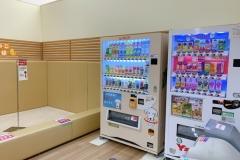 イオンモール東浦(1F キッズパブリック赤ちゃん休憩室)の授乳室・オムツ替え台情報
