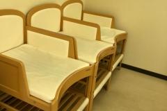 海獣館(1F)の授乳室・オムツ替え台情報