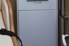 コープさっぽろソシア(2階 ちびっこ広場の近く)の授乳室・オムツ替え台情報