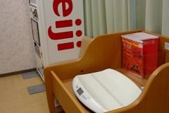 高松三越(本館6F)の授乳室・オムツ替え台情報
