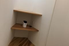 魚津埋没林博物館(1F)の授乳室・オムツ替え台情報