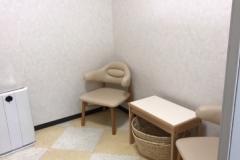 飯能市民活動センター(丸広7F)の授乳室・オムツ替え台情報