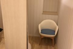 ノリタケスクエア名古屋(1F)の授乳室・オムツ替え台情報