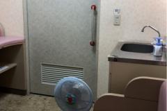 姫路市すこやかセンター(子育て支援のフロア)(3F)の授乳室・オムツ替え台情報