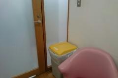 フローラルガーデンよさみ(1F)の授乳室・オムツ替え台情報