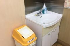 トイザらス  藤井寺店(2F)の授乳室・オムツ替え台情報