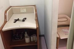 スーパーオートバックス43道意店(2F)の授乳室・オムツ替え台情報