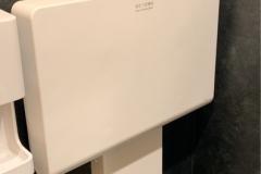 ゆず庵浜松上島店(1F)のオムツ替え台情報