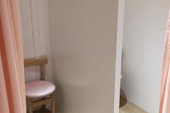 プランタン銀座(B2階)の授乳室・オムツ替え台情報