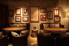 ビヨンド BEYOND ~cafe&dining~(1F)のオムツ替え台情報