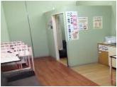 イオン いわき店(3階 赤ちゃん休憩室)の授乳室・オムツ替え台情報