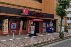 バーミヤン 府中天神町店(1F)のオムツ替え台情報