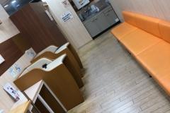 イズミヤ 若江岩田店(2F)の授乳室・オムツ替え台情報