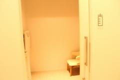 富山市立図書館(3階)(TOYAMAキラリ)の授乳室・オムツ替え台情報