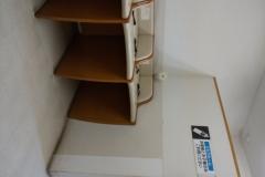 スーパーシティアサヒビードルプラザ店(1F)の授乳室・オムツ替え台情報