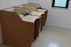 上野動物園(弁天門横)の授乳室・オムツ替え台情報