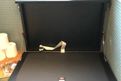 ブレッド&タパス沢村 広尾店(2F)のオムツ替え台情報