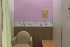 グランツリー武蔵小杉(3F)の授乳室・オムツ替え台情報